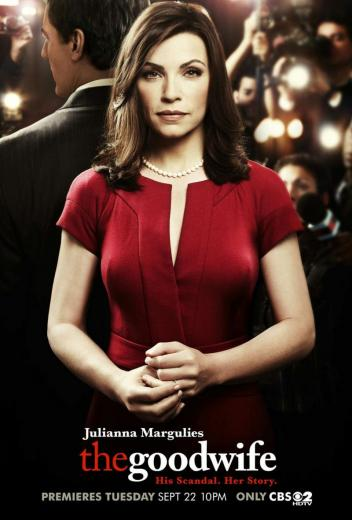 ¯ona idealna / The Good Wife (2011) SEZON 3 720p.HDTV.x264 / 480p.HDTV.x264-mSD | Napisy PL
